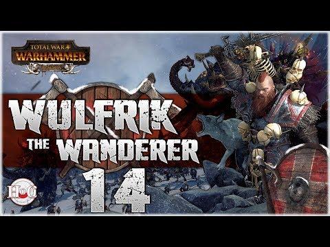 Total War Warhammer - Norsca - Wulfrik the Wanderer - 14