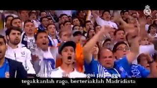 Madridista Indonesia Anthem (REAL MADRD CF) 2016-2017