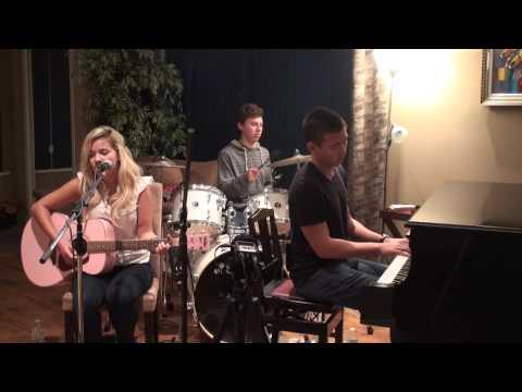 ☺ Dear John - Taylor Swift Cover - Ray Gibson, Terry Chen & Jarren Louie