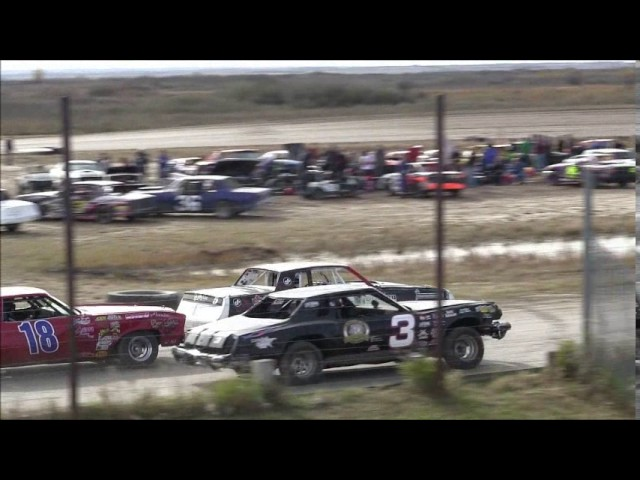 Outlook Fall Classic 2015 Day One Hobby Heat #2