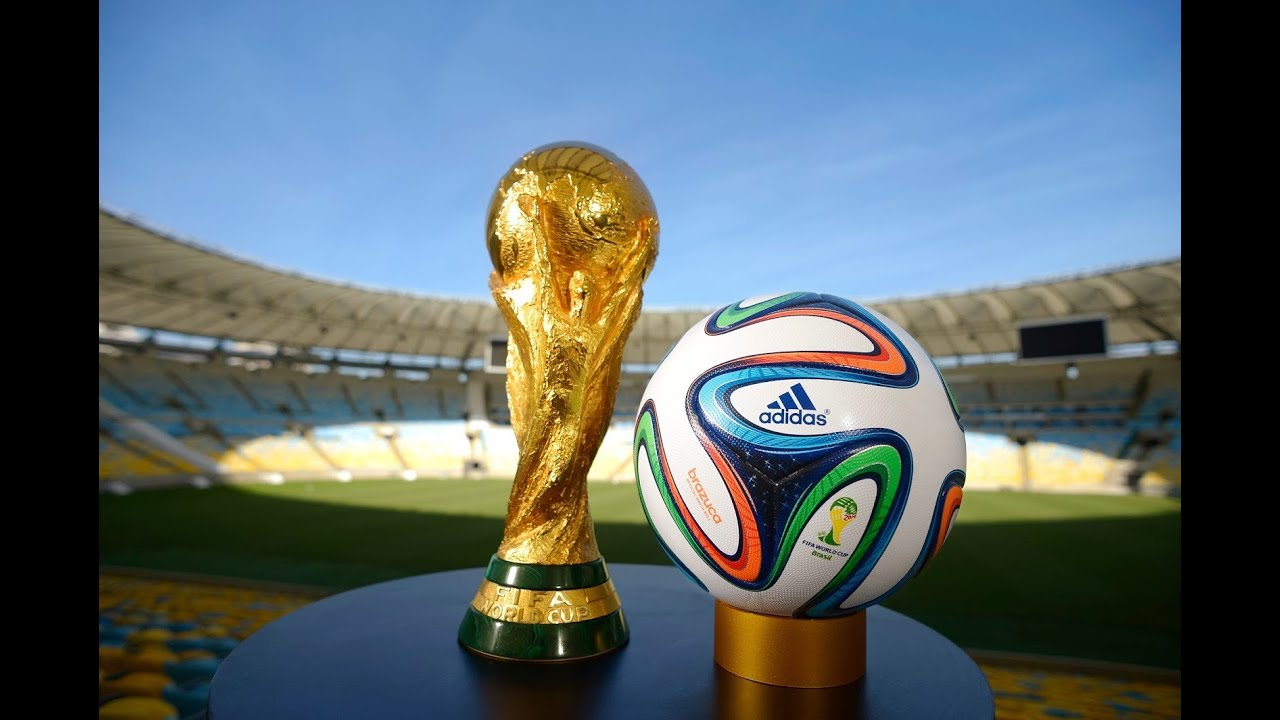 Is It Moral to Watch the World Cup?