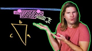 How Is MEN IN BLACK'S Rocket Car Possible in Real Life? (Because Science w/ Kyle Hill)
