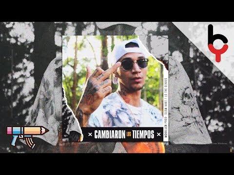 CAMBIARON LOS TIEMPOS - Mc Killer (Prod. Slow Mike - Ld The Genius) Caribbean Cartel The Album