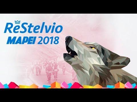 Mapei ReStelvio 2018