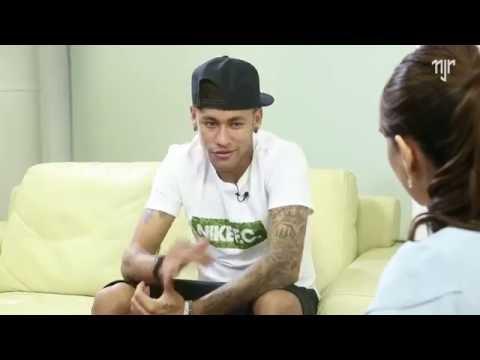 Neymar Jr - Japão 2015 - Making Of Fuji TV III