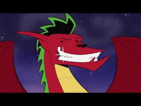 American Dragon Stream German