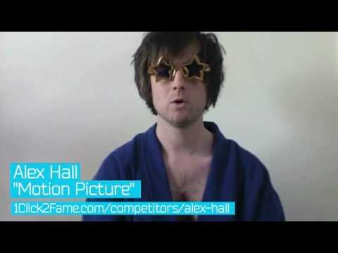 Neighbourhood Watch #5: Alex Hall - Motion Picture
