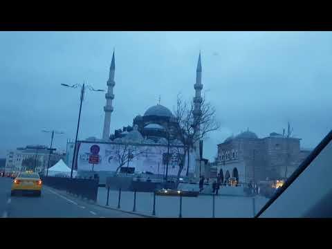 Istanbul  February 2018