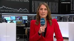 Anja Kohl (HR) zum schwarzen Montag an der Börse am 09.03.20