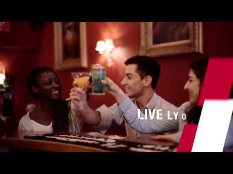 Welcome to the Lyon Catholic University - UCLy Teaser