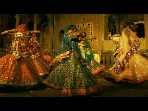 Ghoomar Re Ghoomar Che Nakhrali Re Ma Remix By DJ
