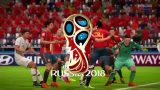 Iconos y palos in a pack!!!|FIFA 18 World Cup