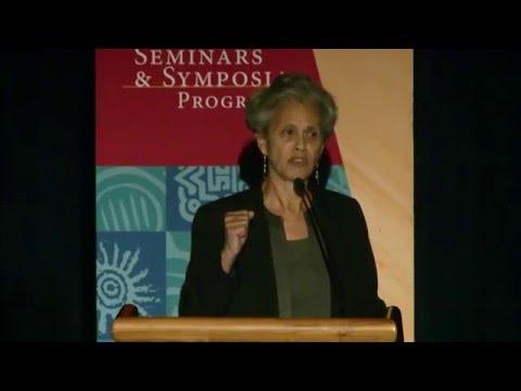 Hawaiian Sovereignty Symposium 5: Mahealani Wendt
