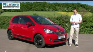 Skoda Citigo 5 Door 2012 Videos