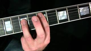 Virtual Rock School - Lesson #50 - The Trooper by Iron Maiden