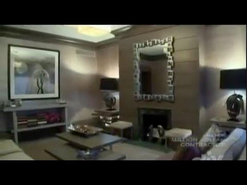 Spectacular Million Dollar Renovation Contractor - Show House -Episode 2