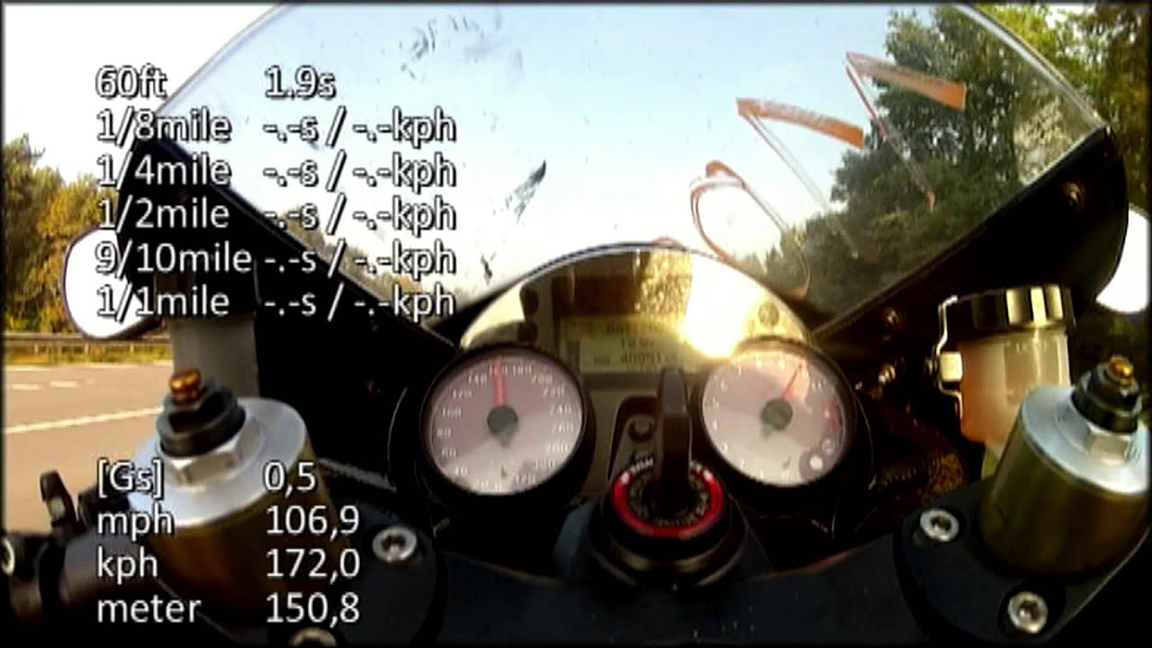 HD) ZX14R GPS-Acceleration 0-top speed - YouTube