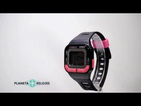 f9af8222874 Reloj Casio SDB-100-1B - YouTube
