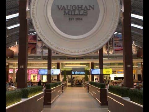 Top 10 Reasons to Visit Vaughan Mills