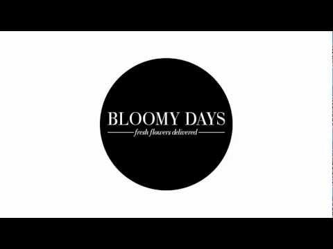 Bloomy Days In 60 Sekunden Youtube