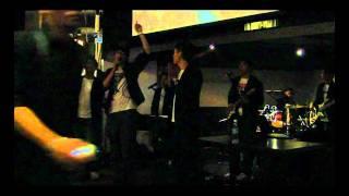 Boyz II Men演唱會暖身派對-TryingTimes_part3