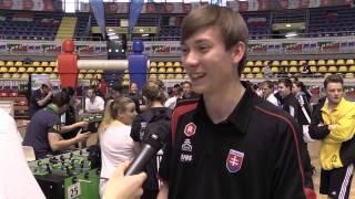 Slovenský foosball medzi svetovou elitou 2 (DIGI Sport)