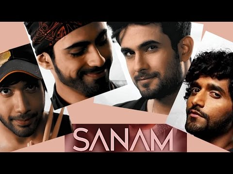 \ SANAMoriginals  music on TV this April \channel V India\