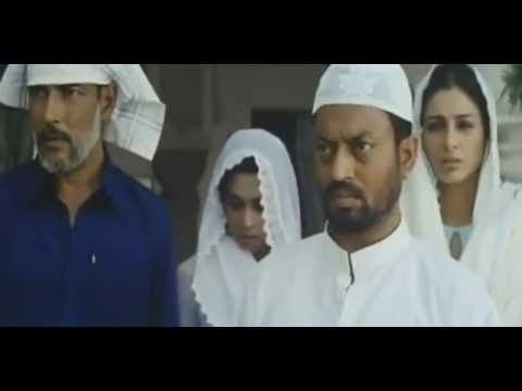 Irrfan Khan's powerful scene—Maqbool
