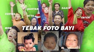 KOCAK! Anak2 Gen Halilintar Tebak Foto Bayi Mereka, Yg Mereka Gak Pernah Lihat
