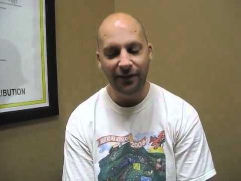 Forest Lake Chiropractor Success Story - Larsen Wellness Center