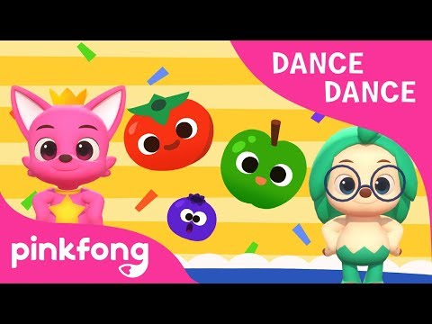 colorful-fruits-|-learn-colors-|-dance-dance-|-pinkfong-songs-for-children