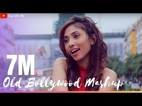 Old Bollywood Mashup by Suprabha KV | Romantic Songs