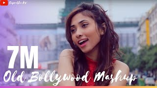 old bollywood songs mashup by suprabha kv romantic songs