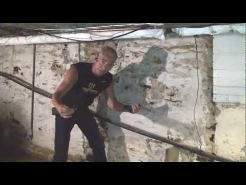 Basement Waterproofing in South Jersey Farmlands - Stone - Rubble Foundation