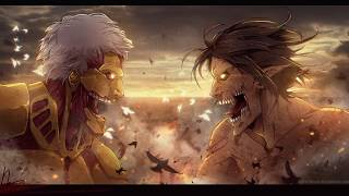 Top Attack on Titan Wallpapers