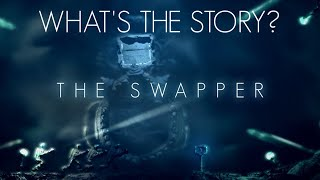 The Swapper - What
