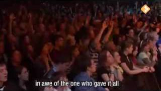 Hillsong Awesome God Michael  W Smith