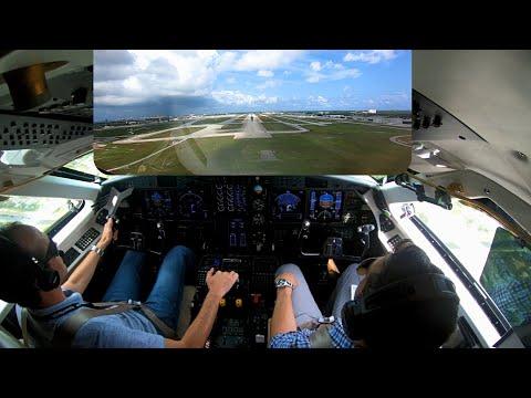 Engine Start to Engine Shut-Down...The Whole Shebang! - Pilot VLOG 135