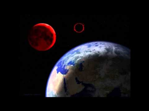 WARNING!!! Heavenly Object Almost Here! Repent Before Rapture!!!
