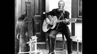 Jesse Fuller _ Leavin Memphis, Frisco Bound