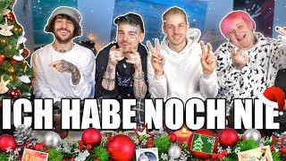 ICH hab noch NIE..! - mit Taddl und Rewi (Weihnachtsspezial)