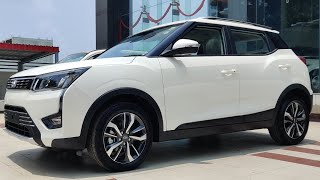 BS6 MAHINDRA XUV 300 W8(O) PETROL 2020 || FULL DETAILED REVIEW || PRICE || FEATURES || EVERYTHING ||