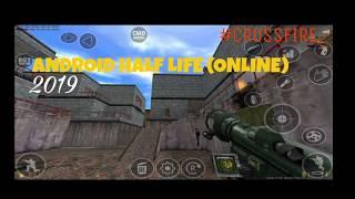 Android Half Life 2019 Online/Offline  ,Telefonda Half Life Multi