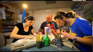 видео техники рисования в арт-терапии