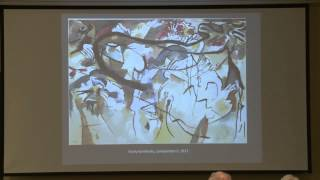 Panel: German Expressionism