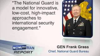Guard Provides Solution to Fiscal Challenges