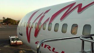 Trip report Boeing 757 VIM Airlines рейс 285 Москва Салоники Греция(Отчет про полет в Грецию, сие было затеяно дабы поесть греческого салатика. Летели на стареньком бобике..., 2014-10-02T17:44:04.000Z)