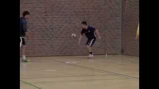 Shooting (14-18+ yrs) - Wing shooting technique