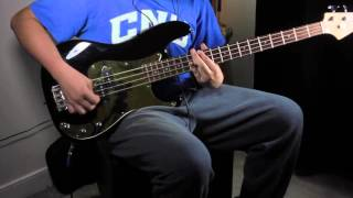 Tool Intension: Bass Cover