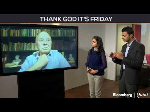 Thank God Its Friday with Marc Faber